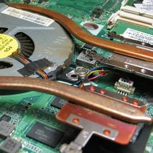 Jak uniknąć uszkodzenia laptopa ?